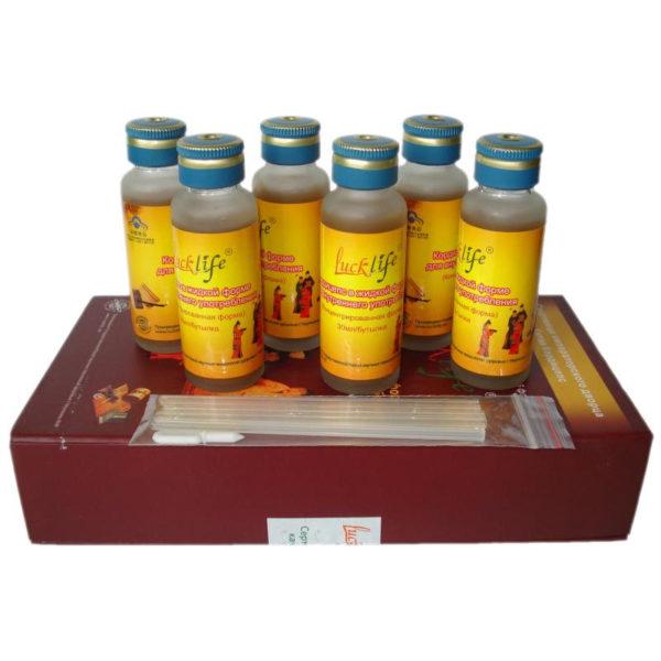 кордицепс китайских жидкий